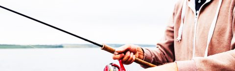 Pacotes de Pesca Esportiva