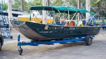 Aluguel de Barcos e Plataformas